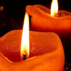 Lectura de velas: Significado de las llamas