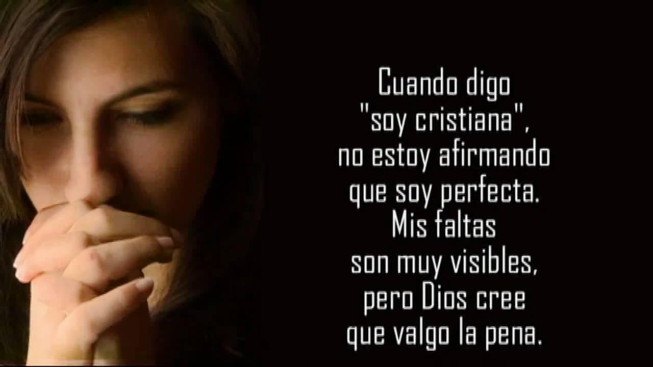 La mujer de Dios