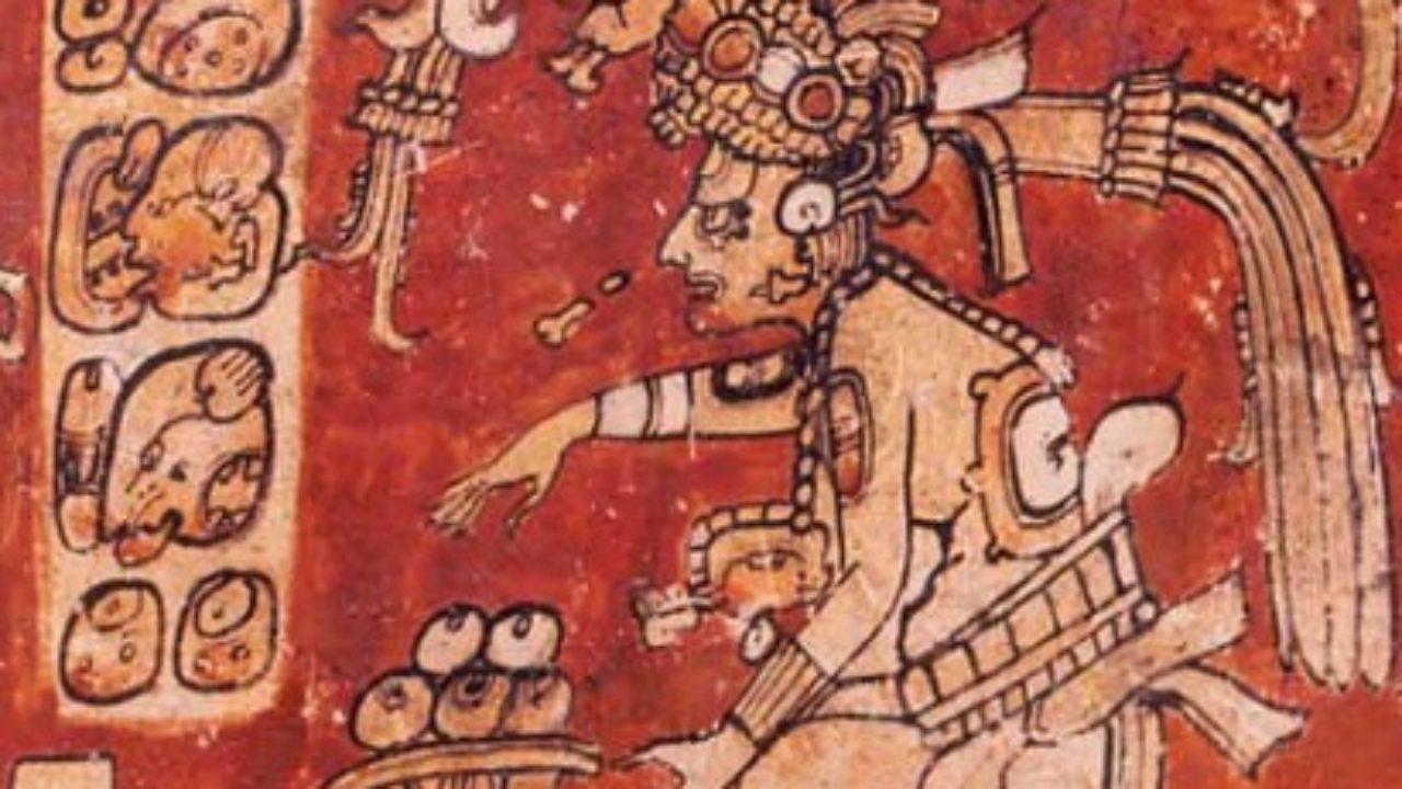 dioses olmecas