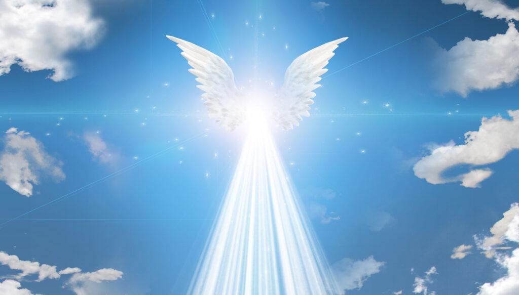 Cómo hablar con los ángeles