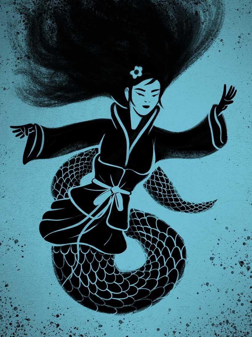 Dioses chinos