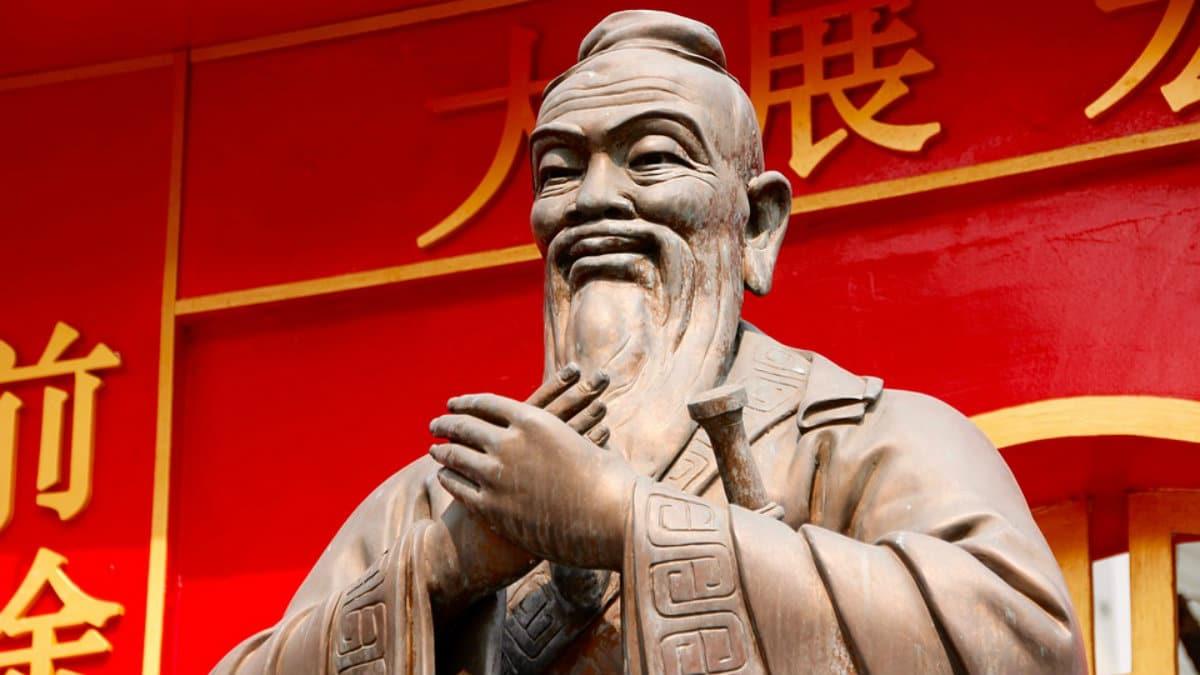 mitología china