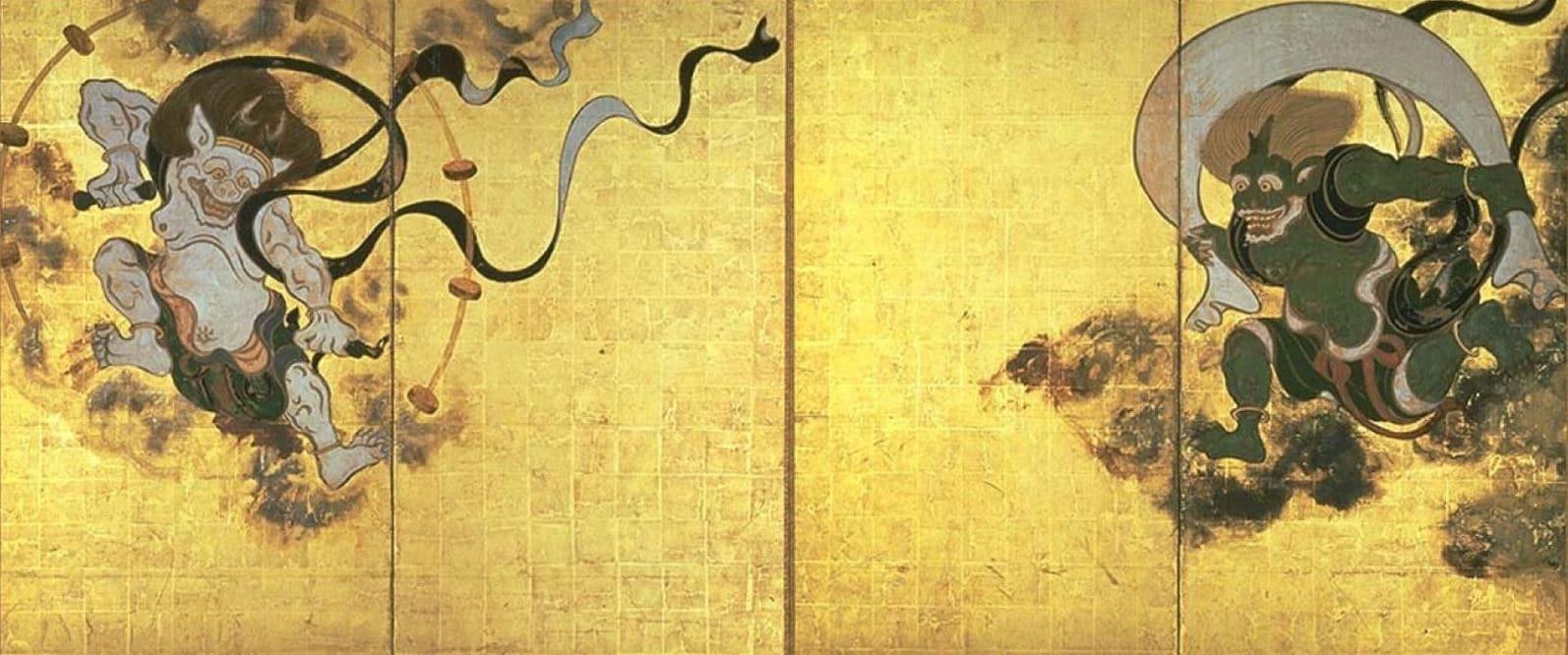 mitologia china
