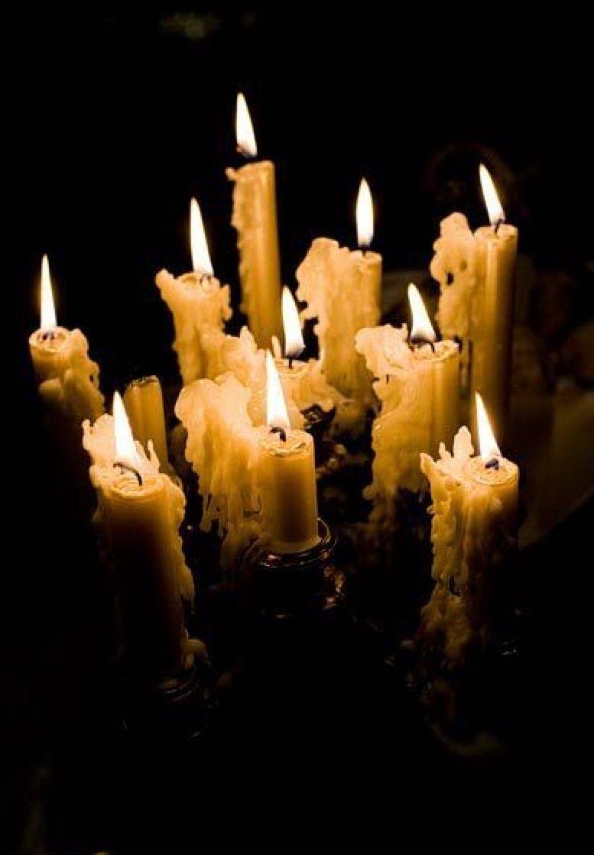 Significado de las velas al consumirse