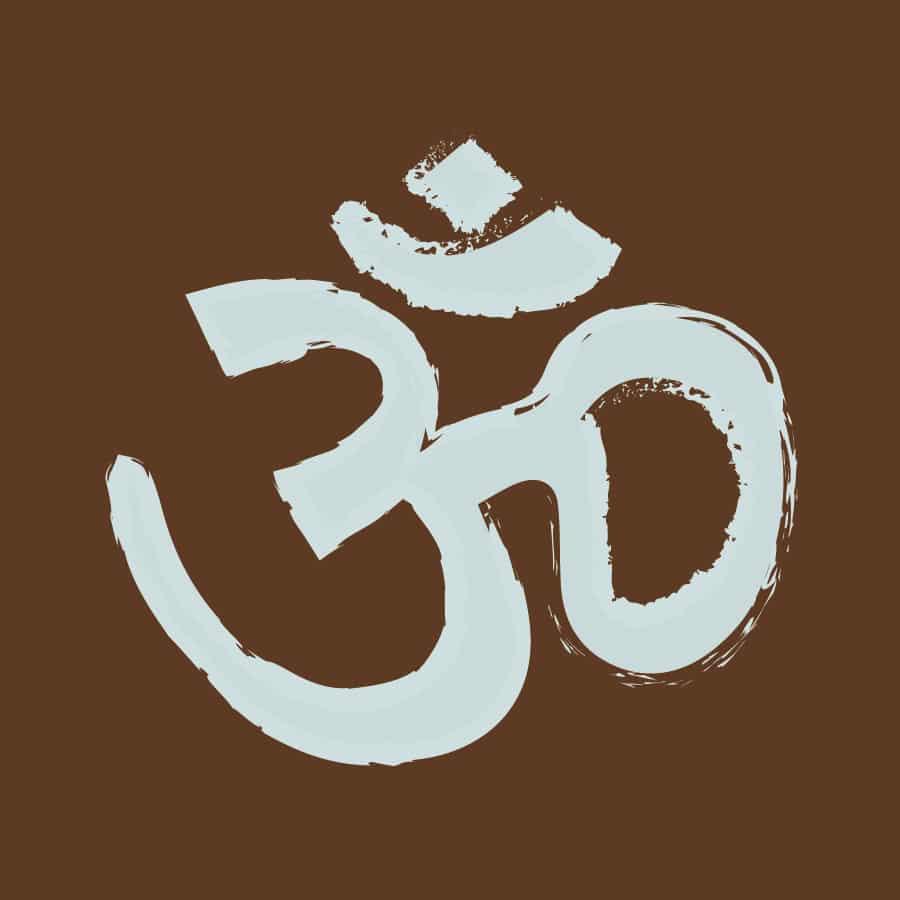 Símbolos hindúes