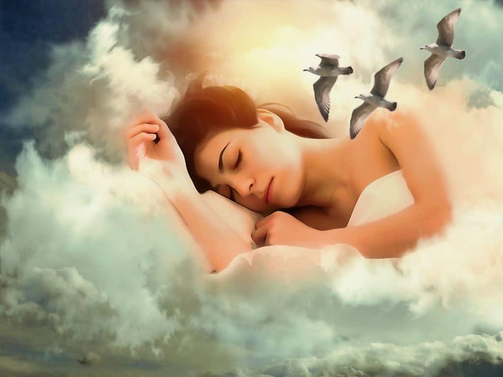 Soñar con dios