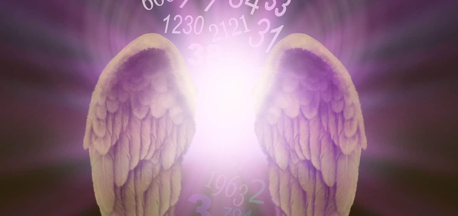 NUMEROLOGÍA ANGELICAL
