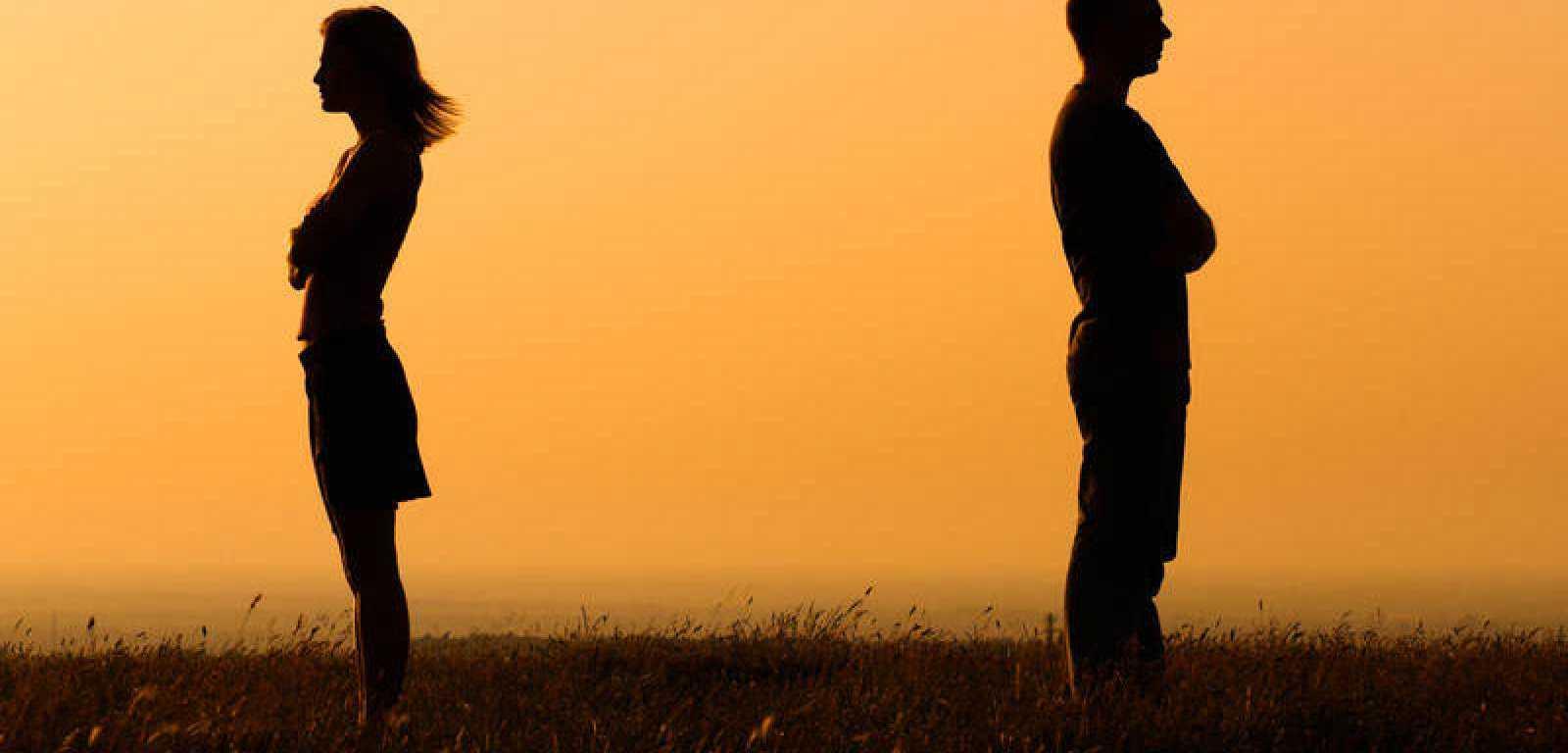 ORACIÓN PARA MATRIMONIOS EN CRISIS