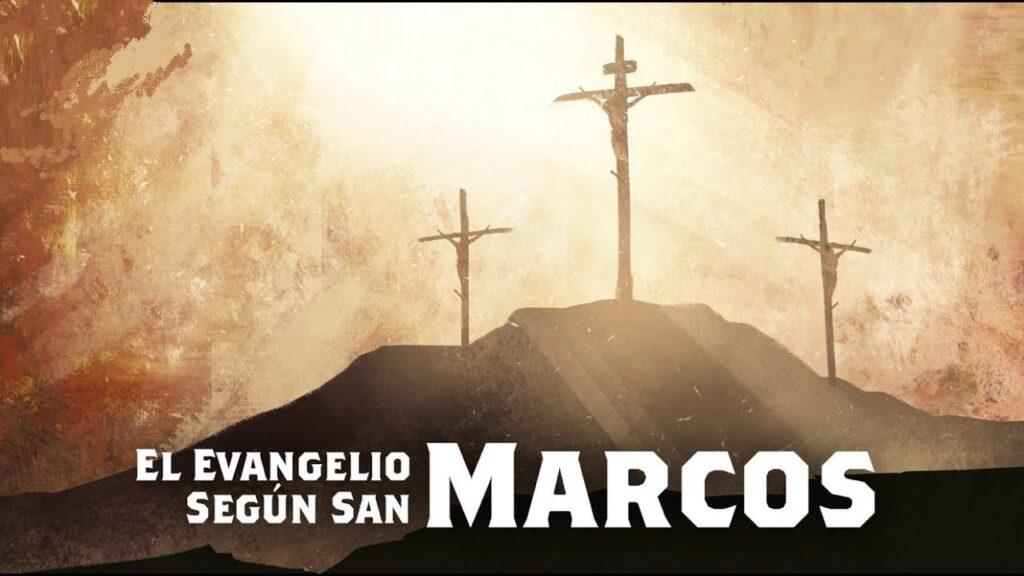 EVANGELIO DE MARCOS 2